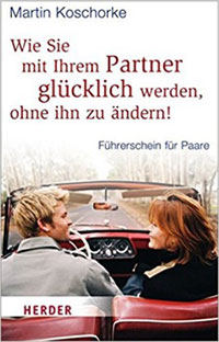 Führerschein für Paare (Martin Koschorke).