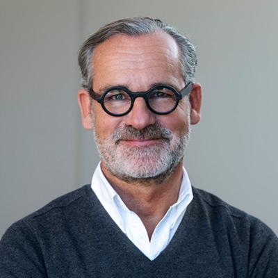 Paartherapeut Clemens von Saldern in Berlin